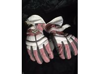 Women's Ixon Motorbike Gloves