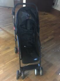 Childs push chair / buggy