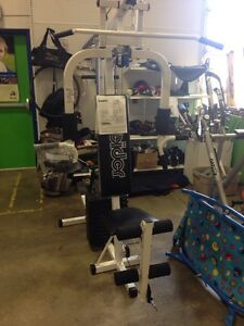 Exercise machine. Campbell River restore