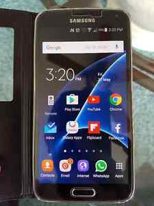 Samsung Galaxy S5 (Not Neo) Full Package