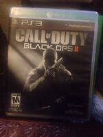 BLACK OPS 2. PS3