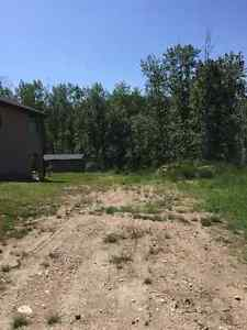 lot for sale in Athabasca, Ab