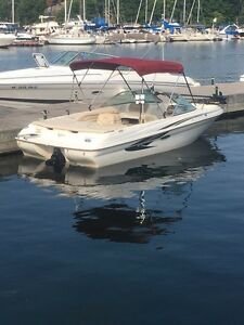 2000 Sea Ray 180 Bow Rider