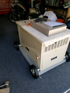 Briggs and stratton stanby generator