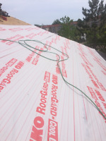 ROOFING AND CONSTRUCTION  C.G.C