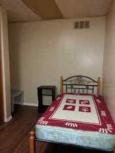 Fully Furnished  Bedroom All Inclusive - Free Internet Kitchener / Waterloo Kitchener Area image 1