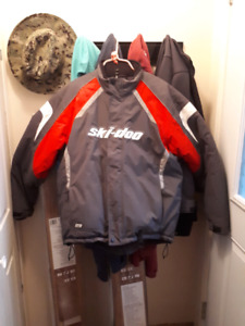 Large Skidoo Jacket for sale