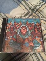 Blue Oyster Cult - Fire of Unknown Origin CD
