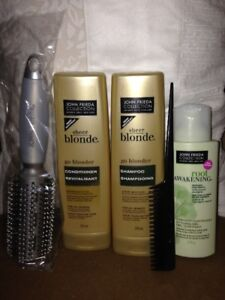 John Frieda Collection Hair Products