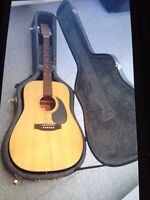Accoustic Guitar for sale