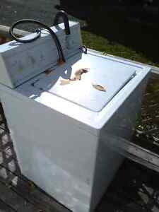 Washer for parts free