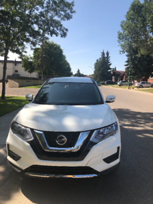 Nissan Rouge S