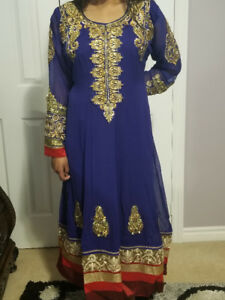 Brand New Pakistani Indian Dresses for Sale