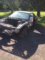 1983 trans am HAS PAPERS $250 obo