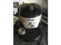 De'Longhi Motivo Coffee Maker