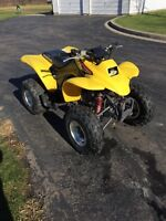 2003 Honda 250ex for sale or trade