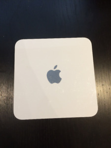 Apple 2TB AirPort Time Capsule