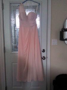 Beautiful Soft Pink Dress