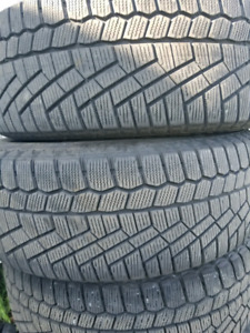 205/55R16 Continental Extreme Winter Contact