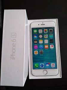 Mint iphone 6S 16G