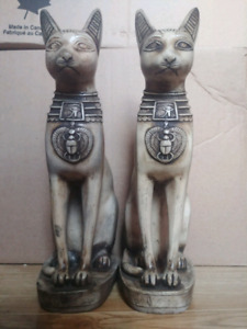 Authentic Egyptian Statue Clearance!