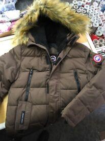 Child's jacket.