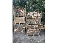 500 pieces 1 metre long wood