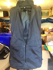 Garment Travel Bag from Milan, Italy Gatineau Ottawa / Gatineau Area image 1