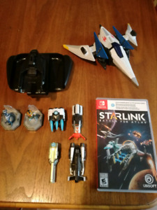 StarLink Battle for Atlas Nintendo Switch