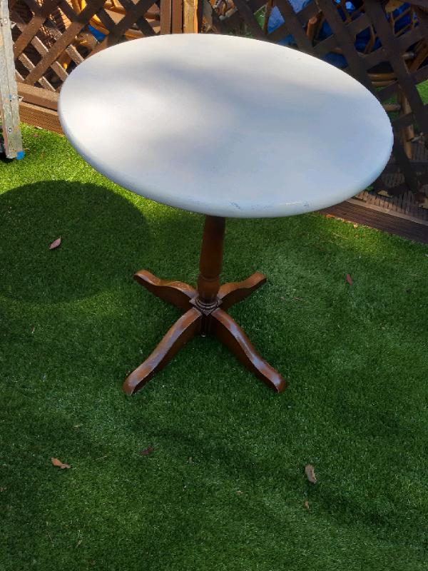 Small Table 2 Stools In Bournemouth Dorset Gumtree