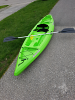 Kayak rental  New Hamburg