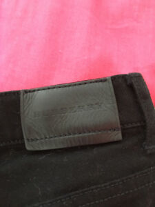 BURBERRY girls pants size 10 years