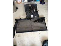 Mercedes Ml 0757 luggage / Dog net