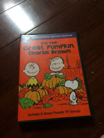 Great pumpkin movie