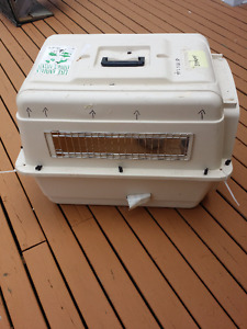 Pet Kennel - Airline approved $50 - STITTSVILLE
