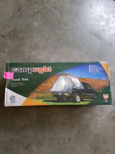 Campright Truck Tent