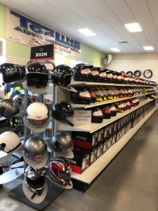 1500 Helmets all on SALE Snow & Summer