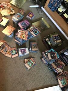 15 random Super Rare Yugioh cards for just 1.49$CAD+Tax