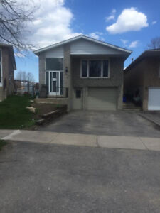House For Rent in Bradford, ON