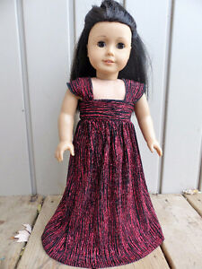 Doll Clothes for American Girl Doll and other dolls Oakville / Halton Region Toronto (GTA) image 2