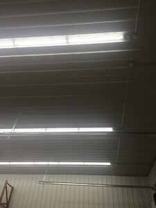 LED Lighting System- Self Contained Easy To Install