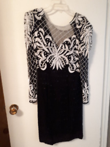 Black Cruise dress for Sale