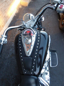 2005 Honda VTX1300S mint with lot's of extras Kitchener / Waterloo Kitchener Area image 4