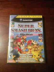 Selling Super Smash Bros. Melee for Nintendo GameCube(Complete)
