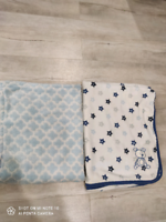 Baby blankets $15