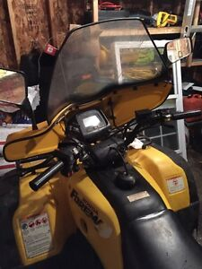 Honda atv for sale