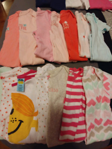 Lots of girls clothing 18-24 months