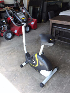 Everlast Upright Cycle for sale.