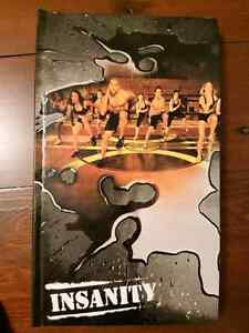 Shaun T's Insanity workout boxed set