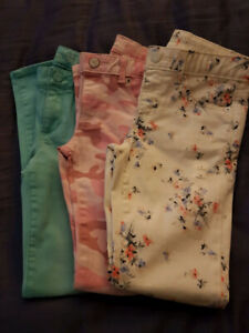 GAP JEANS - girls BNWOT sz 8